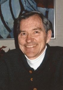 John A. Glomset