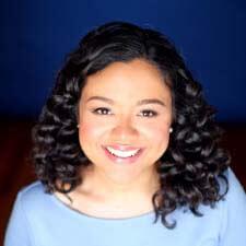 On MAC, Veronica Segarra will step in as acting co-chair. Photo courtesy of Veronica Segarra.